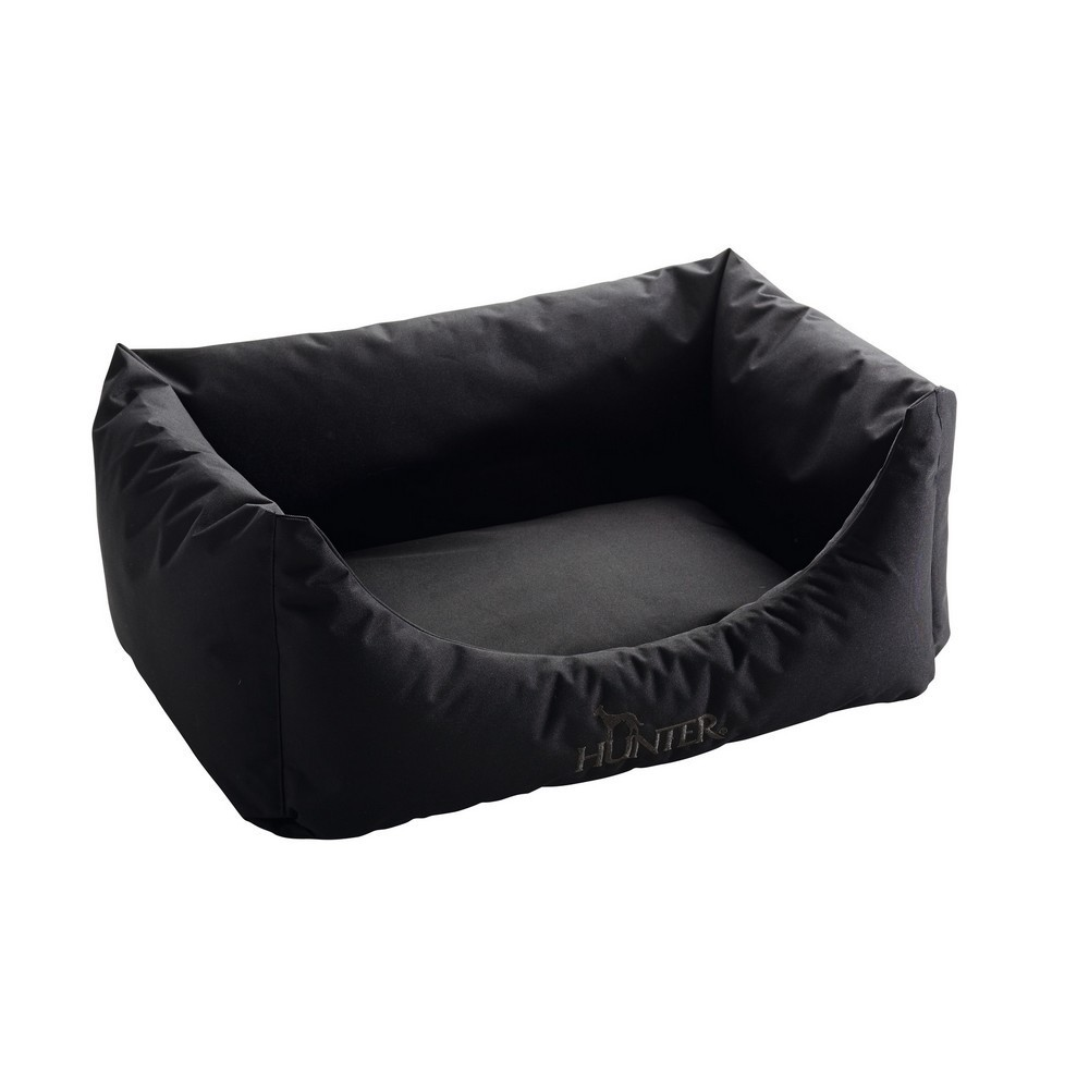 Hunter Sofa Gent antibakteriel Sort