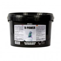 DHP Cultura V-Power Grit