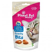 PP Crunchy Bits, Dental Care 40g