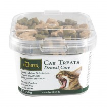 Hunter Cat Treats Dental Balls 150gr
