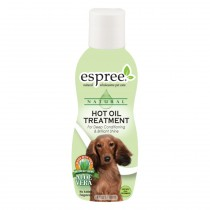 Espree Hot Oil Treatment 118ml