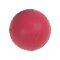 RUBBER BALL SMALL 40 MM