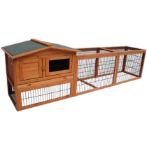 RABBIT CAGE+RABBIT RUN SUNSHIN