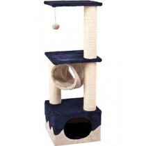 SCRATCH POLE SURFER 5 BLUE-BEI