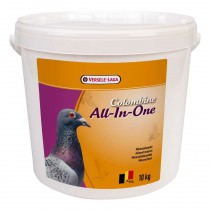 All-In-One 10 kg!