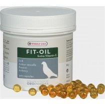 Orop Fit Oil 300 piller