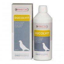 Orop Ducolvit Vitamin 500 ml