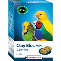 Orlux Clay Bloc Mini 540gr