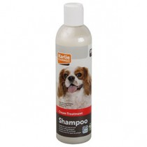 CREAM SHAMPOO 300ML