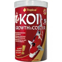 TC Koi Growth & ColourPellet S