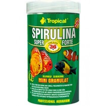 TC Super Spirulina Forte100ml