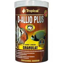 TC D-Allio Plus Granulat