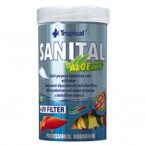 TC Sanital + Aloevera 100ml