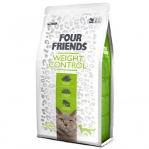 Four Friends Cat Weight Control 2kg