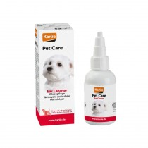 PETCARE EAR CLEANER 50ML