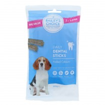 Bailey's choice Dental Sticks 200gr