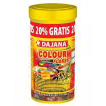 DP Colour flakes 250ml+20% Gratis