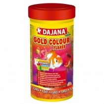 DP Gold colour flakes