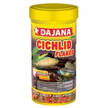DP Cichlid flakes 250ml