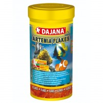 DP Artemia flakes 100ml