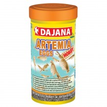 DP Artemia Eggs Hobby 100ml