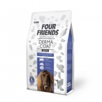 FF Dog Derma Coat