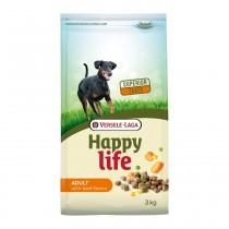 Happy Life Adult Beef - 3kg