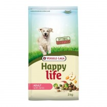 Happy Life Adult Lam - 3kg