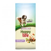 Happy Life Light Senior - 15kg