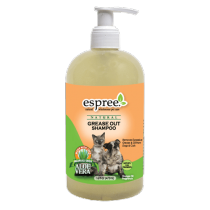 Espree Grease Out Shampoo 473ml
