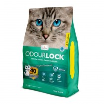 Odour Lock Calming Breeze