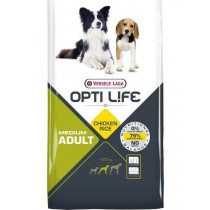 Opti Life Adult Medium foder