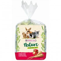 Nature Timothy Hay Bell Pepper & Parsnip 500g