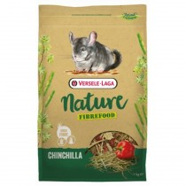 Nature Fibrefood Chinchilla - 1kg