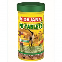 DP FD Tablets 100ml