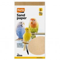 Sandpapir 7 PCS